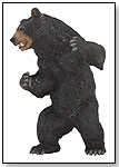 Black Bear by PAPO TOYS