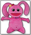 Bunny Plush Doll by JUNO BABY INC.