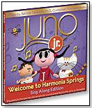 Juno Jr Sing Along by JUNO BABY INC.
