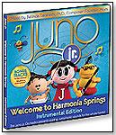Juno Jr Orchestral by JUNO BABY INC.