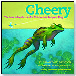 Cheery: The True Adventures of a Chiricahua Leopard Frog by FIVE STAR PUBLICATIONS INC.