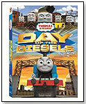 Thomas & Friends™ : Day of the Diesels - The Movie by HIT ENTERTAINMENT