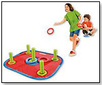PopOut Ring Toss by DIGGIN