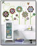 WallPops Wall Art by BREWSTER HOME FASHIONS