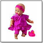 Tidoo Raspberry by COROLLE DOLLS