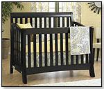 Urban Lifetime Crib by MUNIRE FURNITURE