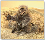 Baboon by FOLKMANIS INC.