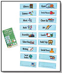 Easy Daysies Teacher/Classroom Routine Kit by EASY DAYSIES