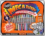 Giddy Up Mega Blendy Pens Kit by SCIENTIFIC EXPLORER