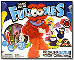 Giddy Up The Big Box of Fuzzoodles by SCIENTIFIC EXPLORER