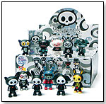 Skelanimals Qee Artist Collection Series 2 by Toy2R