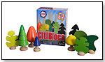 Citi Trees by CITIBLOCS LLC