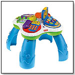 Fisher-Price Laugh & Learn Fun with Friends Musical Table by FISHER-PRICE INC.