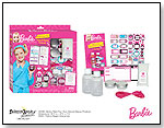 Barbie Make Your Own Natural Beauty Products by FASHION ANGELS