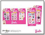 Barbie Liquid Stickers by FASHION ANGELS