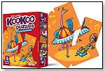 KooKoo Puzzles by FAT BRAIN TOY CO.