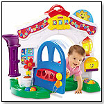 Fisher-Price Laugh & Learn Learning Home Playset by FISHER-PRICE INC.