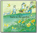 Ted Jacobs - Back to the Garden by HOUSE AT THE CORNER MUSIC