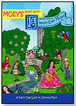 Happily Ever Moey! A Fairy Tale Lark in Central Park by LEMONADE PRODUCTIONS LLC/ MOEY'S MUSIC PARTY