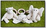 ZooLEY by RINGLEY NATURAL TEETHING TOYS
