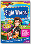Sight Words DVD by ROCK