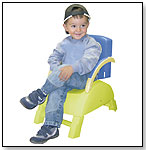Thermobaby Babytop Booster Seat / Toddler Chair by JUVENILE SOLUTIONS, INC.