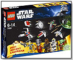 LEGO Star Wars Advent Calendar by LEGO