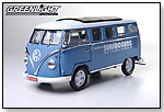 1962 Volkswagen Micro Bus by GreenLight Collectibles LLC