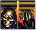 Grim Reaper by WOWindows, LLC