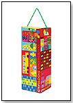 CityBLOCKS™ Stacking Blocks by CHRONICLE BOOKS FOR CHILDREN