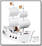 Calafant Pirate Ship L3 by CREATIVE TOYSHOP