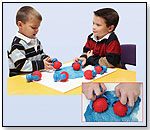 Ready2Learn™ Palm Dough Rollers by CENTER ENTERPRISES