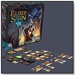 Elder Sign by FANTASY FLIGHT GAMES