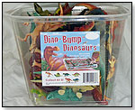 Dinosaurs in a Bucket by LUVYDUVY CORPORATION