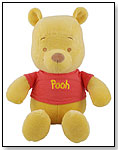 miYim Organic Disney Plush - Winnie the Pooh by GREENPOINT BRANDS