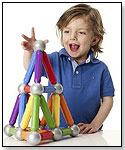 SmartMax Magnetic Building Set 36 Pieces by SMART TOYS AND GAMES INC