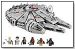 LEGO Star Wars Millennium Falcon 7965 by LEGO