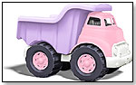 Green Toys™ Pink Dump Truck by GREEN TOYS INC.