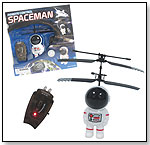 Infrared Control Flying Spaceman by MASTER TOYS AND NOVELTIES, INC.