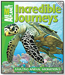 Incredible Journeys by KINGFISHER BOOKS