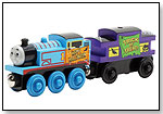 Thomas & Friends Wooden Railway: Trick or Treat On Sodor by LEARNING CURVE