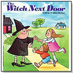 The Witch Next Door by SCHOLASTIC