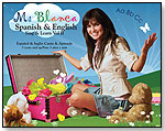 Spanish & English Sing And Learn Vol.II by Ms Blanca by LITTLE XAVIER COMPANY