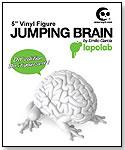 5 Inch Jumping Brain DIY Figure by Toy2R