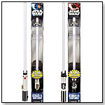 Star Wars Ultimate FX Lightsaber by ENTERTAINMENT EARTH INC.