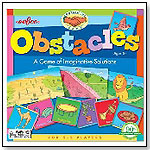 Obstacles - A Game of Imaginative Solutions by eeBoo corp.