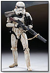 Sandtrooper Deluxe 12 inch  Figure - Desert Sands Detachment by SIDESHOW COLLECTIBLES