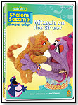 Shalom Sesame - Mitzvah on the Street by SISU HOME ENTERTAINMENT, INC.