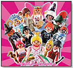 #5204 Playmobil Figures Series 1 Pink by PLAYMOBIL INC.