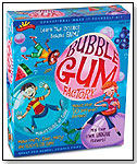 Bubble Gum Factory by SCIENTIFIC EXPLORER